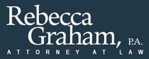 Rebecca Graham, P.A. logo